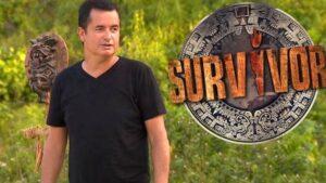 survivor soruları
